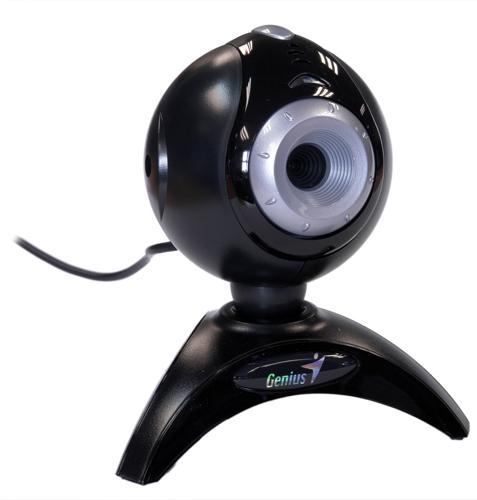 genius video webcam: